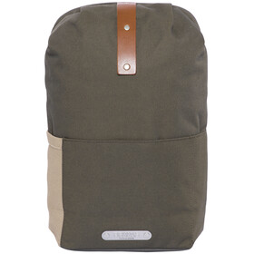 Brooks Dalston Rygsæk Small 12l beige